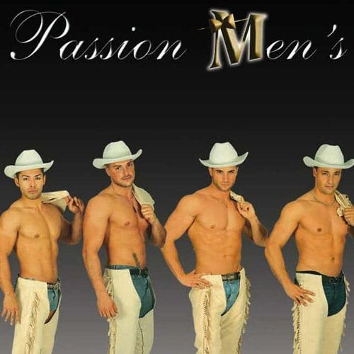 Chippendales Show